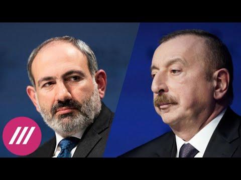 Конфликт между Азербайджаном и Арменией. Есть ли шанс на мирное урегулирование? Мнения двух сторон