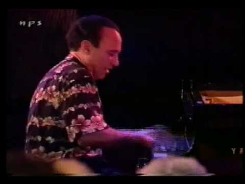 Michel Camilo trio - NSJ - And Sammy walked in