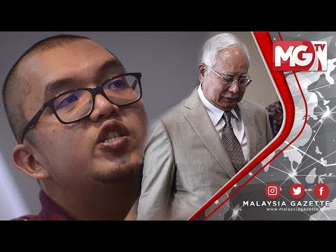 TERKINI : Bekas Eksekutif SPAD Ingin Minta Maaf Kepada Najib Razak