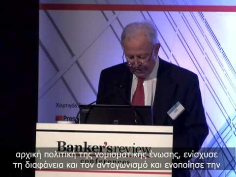 Jacques Santer: Η Ε.Ε. δεν θα εγκαταλείψει την Ελλάδα