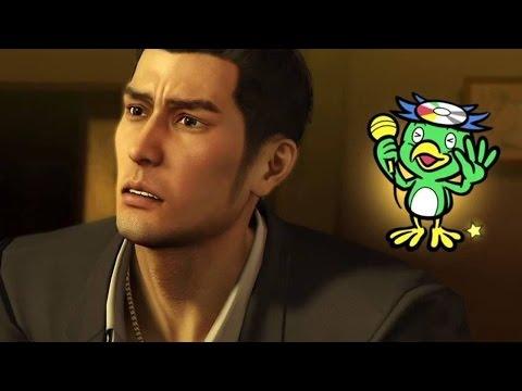 Yakuza 0: Battle to Be Karaoke King - IGN Plays Live
