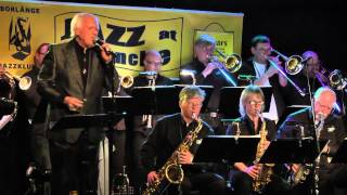 Lonesome Suzie - Svante Thuresson och Tuna Brass