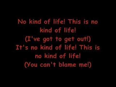 No Life - Slipknot