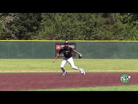 Malcolm Williams - PEC - SS - Lake Oswego HS (OR) June 18, 2020