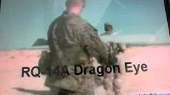 RQ-14A Dragon Eye Drone - UAV