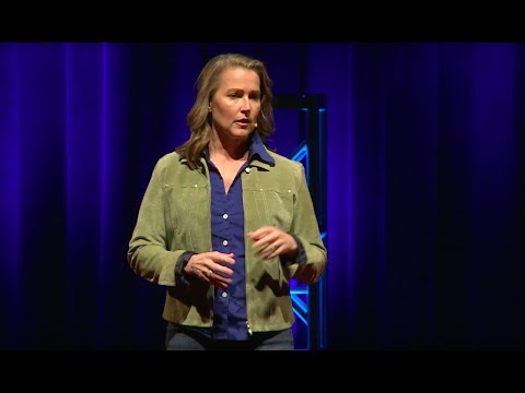 Who do You Think You Are, Really? | Cylvia Hayes | TEDxBend