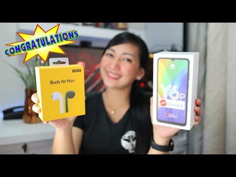 Liz Tech 300k Sub's Giveaway Announcement