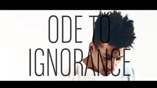 REMI - Ode to Ignorance (Official Film Clip)