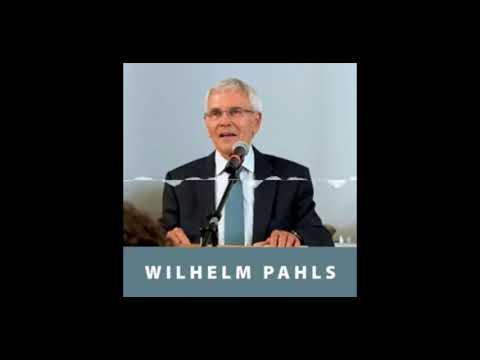 Wirkliche Christen sind anders - Wilhelm Pahls