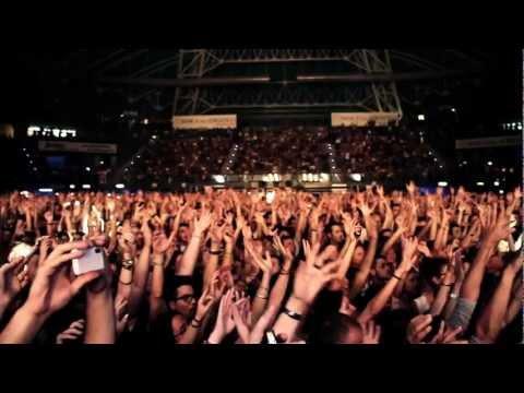 NEGRAMARO - Londra brucia - Radio Edit (video ufficiale)