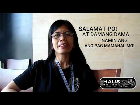 Glenda Balba Territory Finance and Accounting Officer - GMA Area