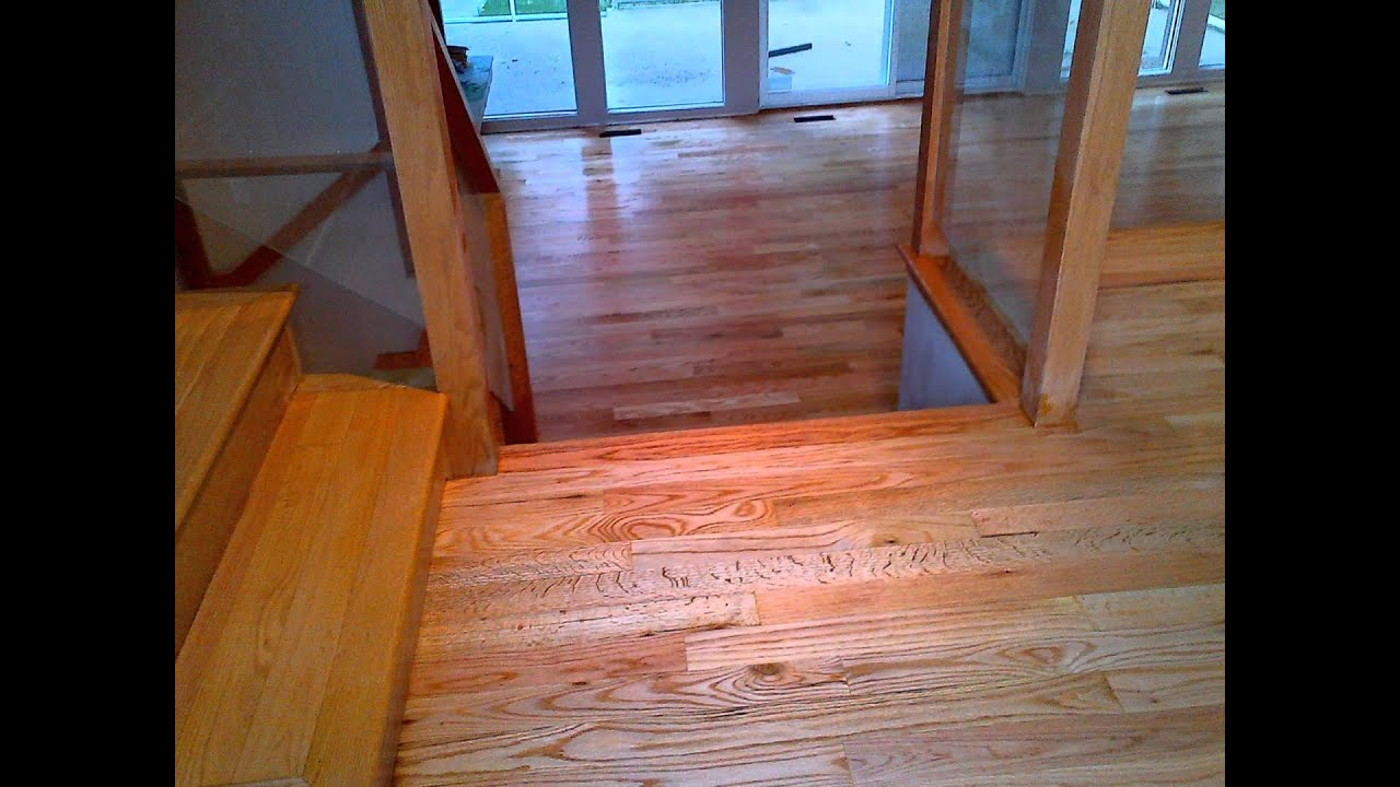 AHF All Hardwood Floor Ltd Vancouver Swedish German Hardwood Floor  Refinishing Services/contracting