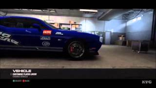 GRID 2 - All Cars | List [HD]