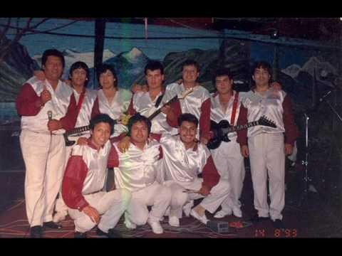 Grupo Guinda - Vida