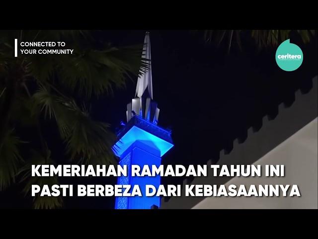 Bersediakah Malaysia?