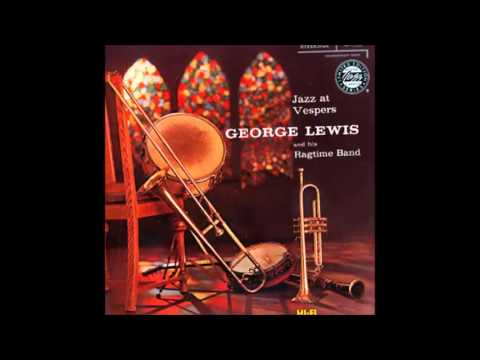 Just a little while to stay here - George Lewis