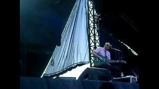 Tremendous Brunettes-Mike Doughty