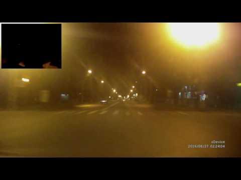 Прикол на дороге (Псков)