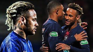 Bản tin BongDa 10/1 | Neymar ghi bàn trở lại, PSG vẫn thua sốc