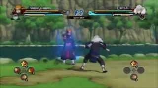 W.O.D.  VS Unlimited Sky Clan Battle