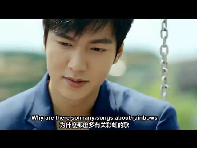 ??????/ Fanmade Lee Minho MV: Rainbow Connection / Never Let You Go
