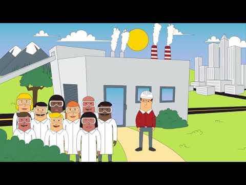 Industrial Process Integration