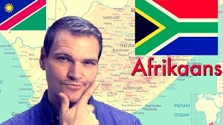 Afrikaans: A Daughter Language of Dutch