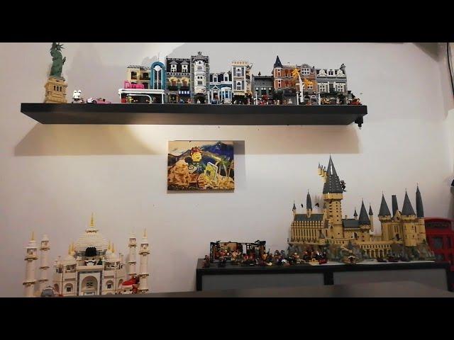 Lego Vlog 3