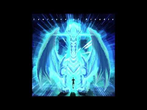 LawrenceofArcadia - Blue Eyes White Dragon (Prod. CorMill)  (Official audio)