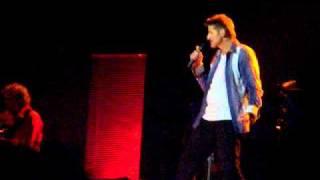 PUR -  Dortmund  Westfalenhalle 2011 Der Trick