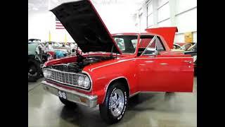1964 Chevy Chevelle Malibu