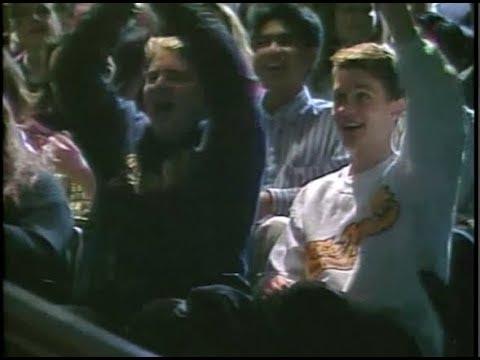 Late Night, January 5, 1993 (full) w/Art Donovan, Al Franken, Carolyn Jabs