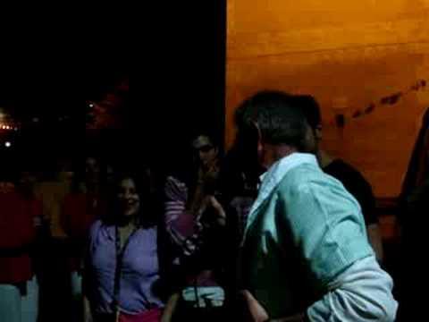 karaoke Santiuste sjb con DJ Edu__ Julian