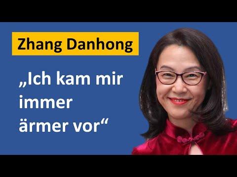 IM GESPRÄCH - Deutschland und die Rasanz von Chinas Aufstieg
