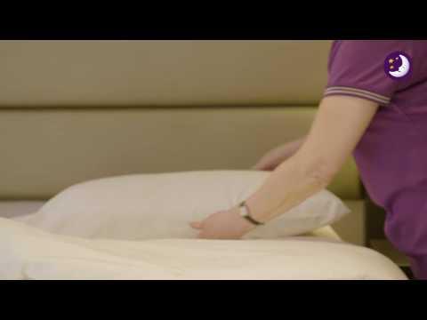 Premier Inn - Perfect Pillow Plumping Formula