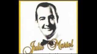 Adiós Muchachos - Julio Martel | Orq. Alfredo de Angelis