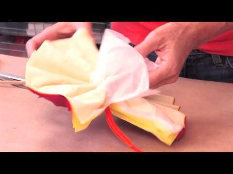 Paper Turkey Crafts For Kids