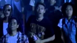 "Station ID SCTV ""NgeTop!"" Versi Pertandingan Bola Basket [1997]"