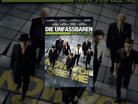 Now You See Me (Director's Cut)