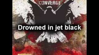 Converge - Trophy Scars [LYRICS]
