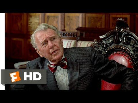 Trading Places (4/10) Movie CLIP - Pork Bellies Going Down (1983) HD