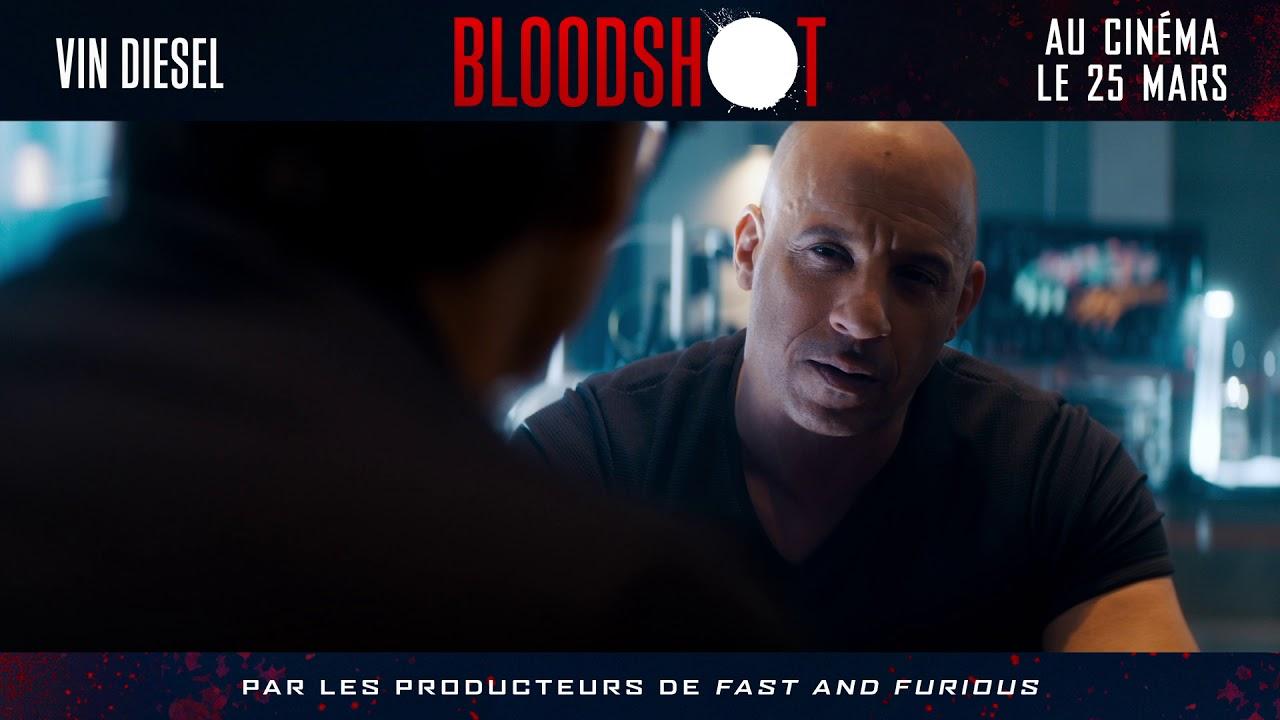 """Bloodshot - TV Spot """"Reload"""" 20s"""