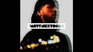 PARTYNEXTDOOR - Admire Me (New Leak)