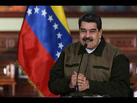 Lo que dijo Maduro este 9/11 sobre ahorrar en Petros y convertirlos en dólares y otras divisas