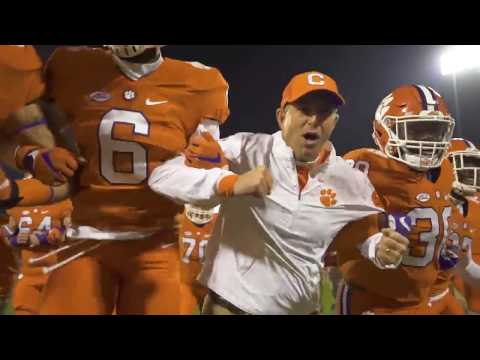 Clemson Football || Team Motivational Video (ACC Championship)