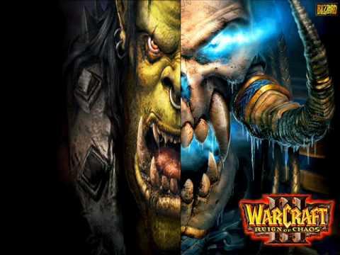 World Of Warcraft- Elwyn Forest