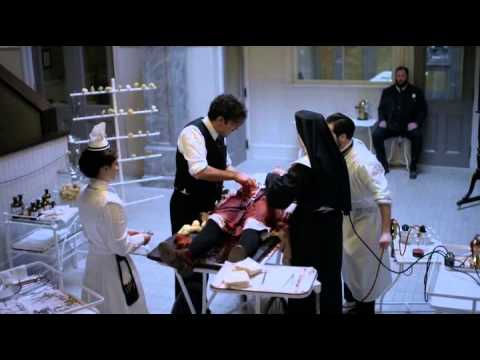 The Knick 1X04 - Abortion.