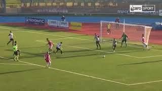 Serie D Girone D Rimini-V.A.Sansepolcro 1-0 Icaro Sport