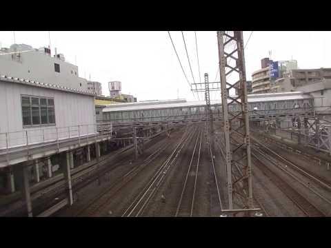 JR Tsurumi station(Yokohama-shi)  JR鶴見駅(横浜市)2016撮影026
