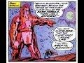 Xorr the God-Jewell - Origin Story and Death